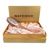 EasyFarma.it Novità: Raycomb Hair Massager!