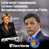 """Fare Verde Campania. """"Votare non è mai una bufala ma segno di democrazia"""