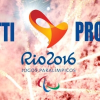 Tutti pronti...per Rio 2016!!!