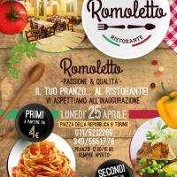 Romoletto - Passione & Qualità: