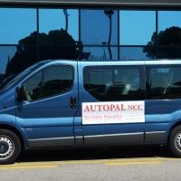 Parcheggio low cost all'aeroporto di Verona