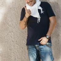 Enzo Costa in radio con il singolo Le tue parole volano , estratto dal nuovo album Coccinelle