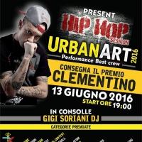 Urbanart Performance Best Crew: a Salerno la prima edizione di un premio che riunisce il top della street culture
