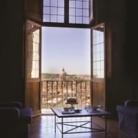 Colbert, aperto al pubblico il bistrot di Villa Medici a Roma