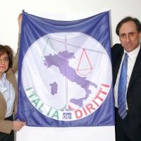 Marinelli cede il posto a Sallustio alla guida dell'Italia dei Diritti Lazio
