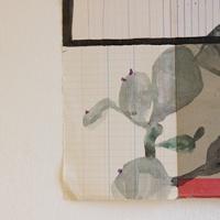 Acite, la mostra personale di Federica Giulianini