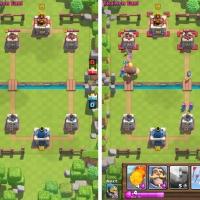 Clash Royale darà maggior spinta ai videogiochi mobile