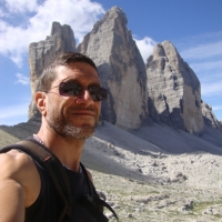 Fabio Fioravanti: alla soglia dei 49 anni ho scoperto il triathlon