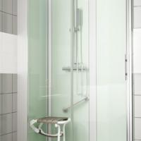 Come trasformare vasca in doccia