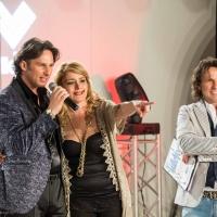 Angelo Seretti il cantante presto in onda su 300 TV tra Italia ed estero
