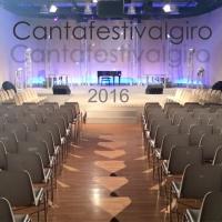 Cantafestivalgiro new generation 2016 l'icona musicale