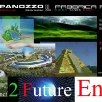Moreno Panozzo e Fabbrica Pensante Milano presentano il progetto Feeding the Planet 2 Future Energy