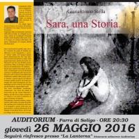 Elisa Nadai presenta il libro di Gianantonio Stella