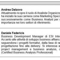 Il ruolo del Project Manager e del Business Analyst nella raccolta e definizione dei requisiti