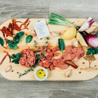 Nasce Storyteller: dalla passione per la cucina e l' amore per il territorio, apre in Puglia il primo gastro-pub a chilometro zero