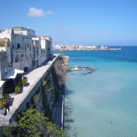 Un agriturismo a Otranto, un modo alternativo di