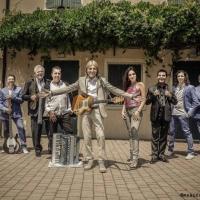 Moreno Il Biondo e Orchestra Grande Evento portano la Romagna in tutta Italia