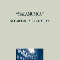"""Incontro-dibattito sul libro  """"Malamusica"""". Neomelodia e legalità"""