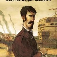 BENVENUTO CELLINI, la sua autobiografia a fumetti!