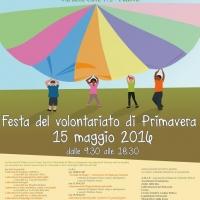 Mondo Libero dalla Droga – Padova sarà presente alla Festa di Primavera