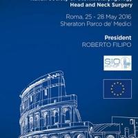 SIO Roma 2016: Sconfiggere la Sordità