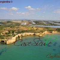 Le zone UNESCO del Sud Sicilia