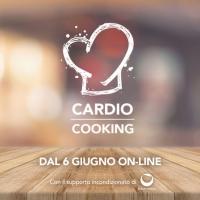 CardioCooking: come prevenire e gestire l'Ipertensione a tavola