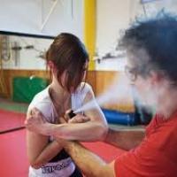 Spray al peperoncino e formazione: ecco come imparare ad usarli