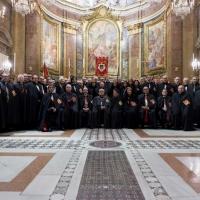 Ordine Bizantino del Santo Sepolcro, filantropia ed ecumenismo tra storia e attualità