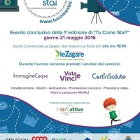 Tu Come Stai? Evento conclusivo