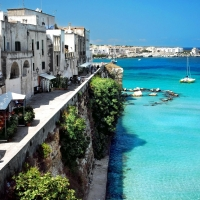 Sapori di Otranto: narrazione sensoriale