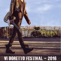 Unica data in Nord Italia per uno degli artisti di blues rock più stimati nel mondo  MARTEDI' 19 LUGLIO  ROBBEN FORD