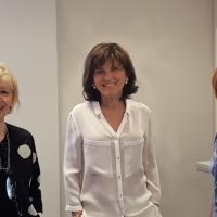 Donne e menopausa: un aperitivo con le ginecologhe per confrontarsi in libertà e per saperne di più su trattamenti e proposte terapeutiche