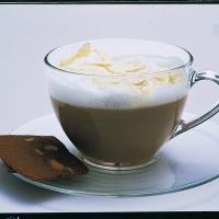 Caffè all'amaretto