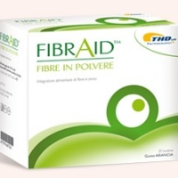 THD presenta THD FIBRAID®, integratore di fibre per il benessere intestinale