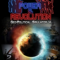 Eversim annuncia Power & Revolution, gioco di simulazione geopolitica, economica e militare per PC