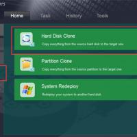 Clonare hard disk- metodo facile per trasferire dati da un hard disk ad un altro