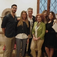 Grande successo per la presentazione del romanzo di Gianantonio Stella