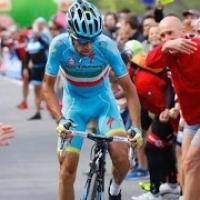 Nibali, che capolavoro. È maglia rosa. 20ª tappa a Taaramäe, il giro è suo