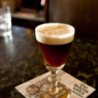 Irish coffee estivo