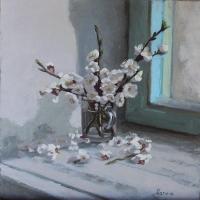 Oltre la natura: i dipinti di Marina Peregudova
