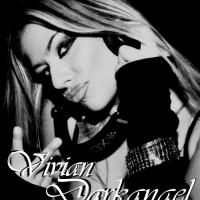 Vivian Darkangel in radio con Simsalabimbe