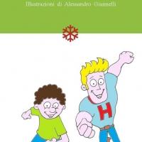 Bds Junior presenta Bobo e Mister Heimlich, di Nadia Levato con illustrazioni di Alessandro Giannelli.