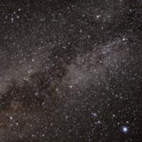 Uno scatto dell'astrofotografo Emanuele Balboni per TheCOSMOBSERVER