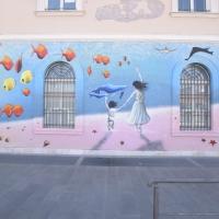 Esquilino street art
