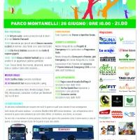 L'Emergency Day Milano il 26 giugno al Parco Montanelli