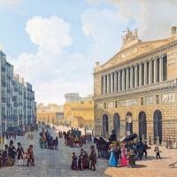 In visita al Teatro del Re: Un giorno al San Carlo