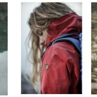 Fjällräven presenta Abisko: comodi e asciutti nel rispetto della natura con qualunque condizione climatica