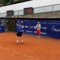 Blue Panorama Pecci: Tennis Cup Internazionali città di Perugia