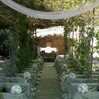 Tessitore Ricevimenti: Location e ville per matrimoni ed eventi a Roma